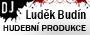 DJ Luděk Budín
